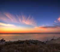 La dune du Pilat sacrée 2eme plus belle plage du monde par «The Guardian»