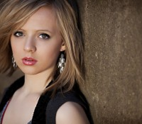 Madilyn Bailey – Titanium