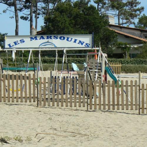 Club-de-plage