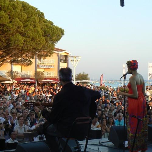 Festival de Jazz Andernos Le Bains