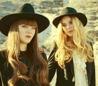 First Aid Kit – My Silver Lining