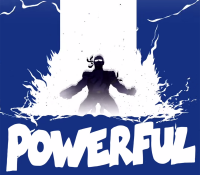 Major Lazer – Powerful
