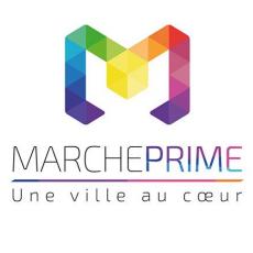 Mairie de Marcheprime