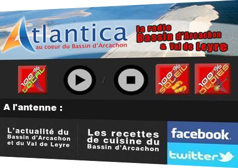 Atlantica sur PC